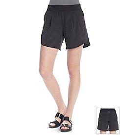 Calvin Klein Performance Woven Shorts