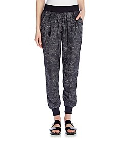 Calvin Klein Performance Banded Bottom Jogger