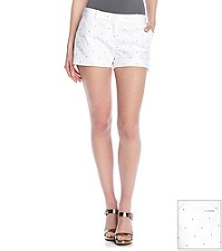 MICHAEL Michael Kors® Allover Studded Short