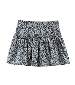 Little Miss Attitude Mix & Match Girls' 2T-6X Printed Skirt