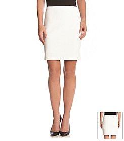 Karen Kane® Mini Skirt