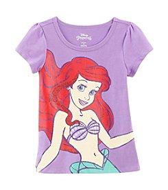 Nannette® Girls' 4-6X Ariel Tee