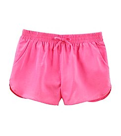 DKNY® Girls' 7-16 Jogger Shorts