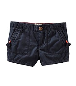 OshKosh B'Gosh® Girls' 2T-6X Woven Shorts
