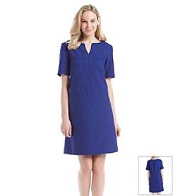 Anne Klein Saber Shirt Dress