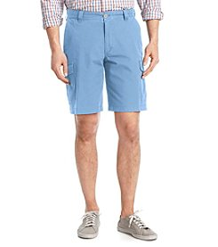 Izod® Men's Big & Tall Cargo Saltwater Shorts