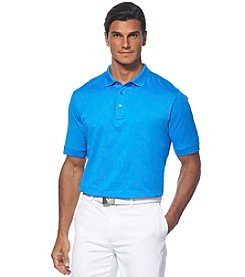 Callaway® Men's Short Sleeve Solid Cotton