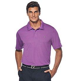 Callaway® Men's Opti-Dri Solid Polo