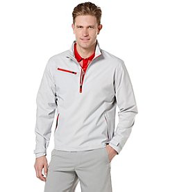 Callaway® Men's Long Sleeve 1/4 Zip Stretch Pullover Jacket