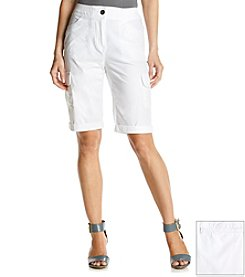 Laura Ashley® Bermuda Short