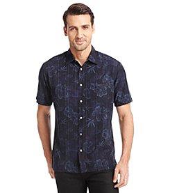 Van Heusen® Men's Short Sleeve Woven