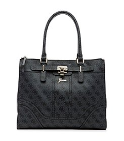 Guess Greyson Status Carryall Satchel