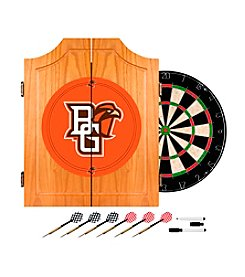 Bowling Green State University Trademark Home™ Dart Cabinet