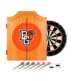 Bowling Green State University Trademark Home™ Dart Cabinet