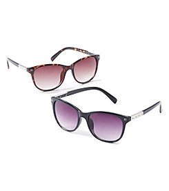 Cafe Readers® Cat Eye Sunglass Readers