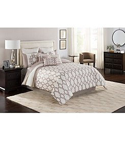Hallmart Collectibles Alisha Bedding Collection