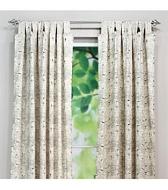Chooty® Air Traffic Tab Top Window Curtain