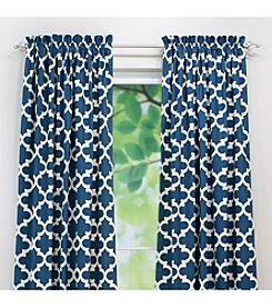 Chooty® Fynn Macon Cadet Rod Pocket Window Curtain