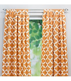 Chooty® Fynn Macon Tab Top Window Curtain