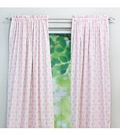 Chooty® Gotcha Bella Rod Pocket Window Curtain