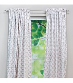 Chooty® Madison Bella Rod Pocket Window Curtain