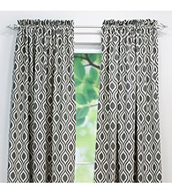 Chooty® Nichole Laken Rod Pocket Window Curtain