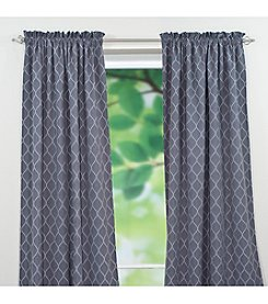 Chooty® Oh Gee Rod Pocket Window Curtain