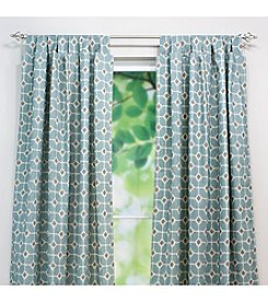 Chooty® Sofie Cadet Tab Top Window Curtain