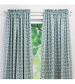 Chooty® Sofie Cadet Rod Pocket Window Curtain
