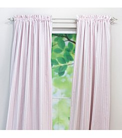 Chooty® Trey Bella Rod Pocket Window Curtain
