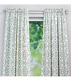 Chooty® Windsor Rod Pocket Window Curtain
