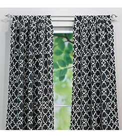 Chooty® Woburn Tab Top Window Curtain