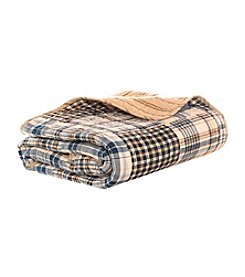 Eddie Bauer® Sandpoint Throw