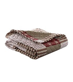 Eddie Bauer® Camano Island Throw