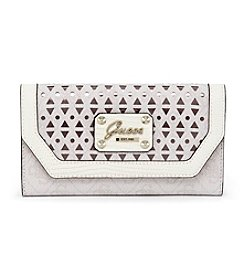 GUESS Park Lane Slim Clutch