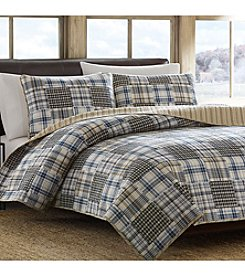 Eddie Bauer® Sandpoint Mini Quilt Set