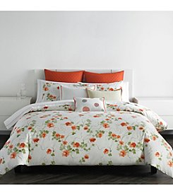 Vera Wang® Orange Blossom Bedding Collection