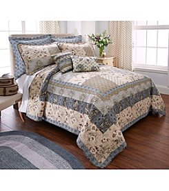 Lifestyles Youngston 3-pc. Quilt Set