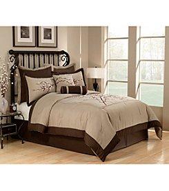 Monroe Zen Blossom 8-pc. Comforter Set
