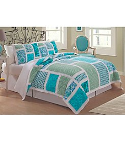 American Traditions® Belfast 3-pc. Quilt Set