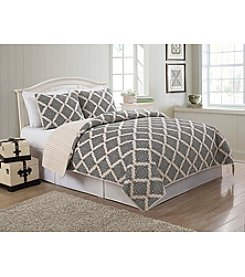 American Traditions® Deena 3-pc. Quilt Set