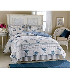 American Traditions® Rose Blossom Quilt