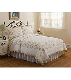 American Traditions® Summer Porch Quilt