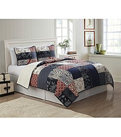 American Traditions® Whitefield 3-pc. Quilt Set