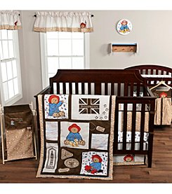 Trend Lab Paddington Bear Baby Bedding Collection