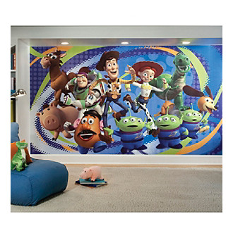 RoomMates Disney® Toy Story 3 Pre-pasted Mural