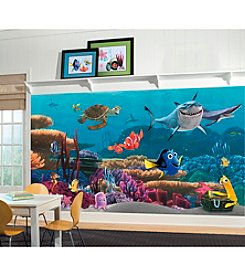 RoomMates Wall Decals Finding Nemo Prepasted Mural