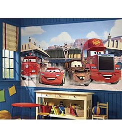 RoomMates Disney Cars®