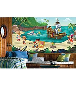 RoomMates Disney® Jake and the Neverland Pirates Pre-pasted Mural