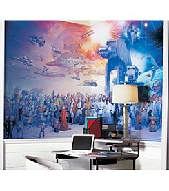 RoomMates Wall Decals Star Wars™ Saga Prepasted Mural